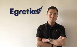 Egretia CEO黄竣:区块链游戏将成为主流游戏分支