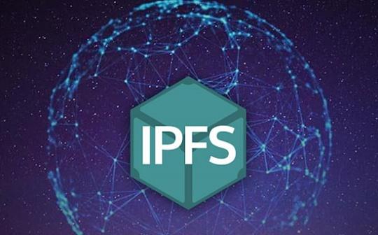技术派之烦恼:IPFS遇上兵 有理说不清