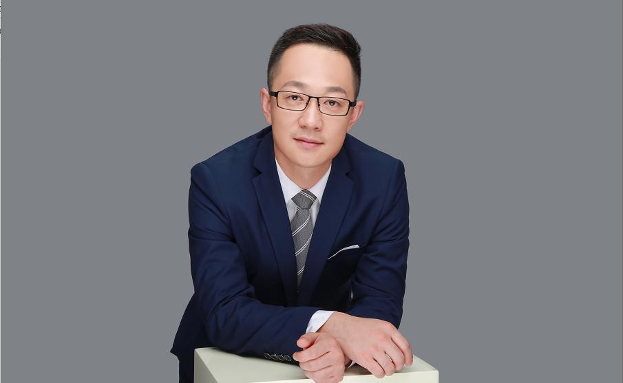 Themis CEO孟宏伟:区块链有待与实体产业深度融合
