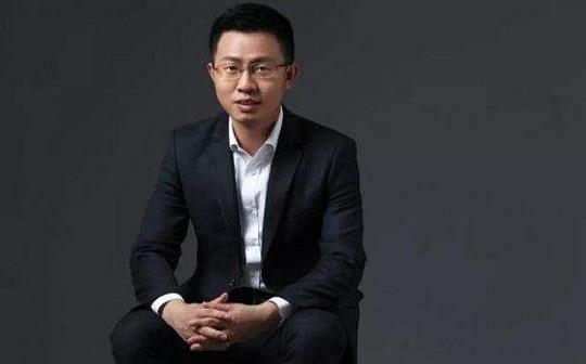 火币中国袁煜明:投身区块链这一年像过了五年