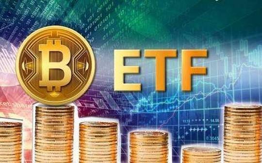 VanEck和SolidX撤回比特币ETF申请 比特币持稳