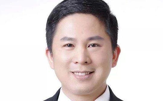 高庆忠:创建人工智能领域的以太坊