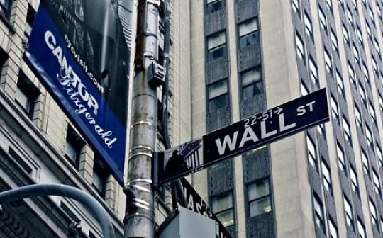 投资2000万美元——华尔街在区块链与资本市场之间建立桥梁