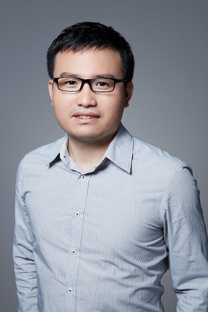 ChainUP创始人兼CEO钟庚发:交易所和钱包是未来产品入口