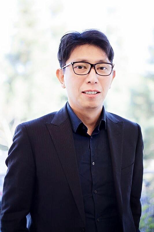 OKEx CEO Jay Hao:恭祝新春如意