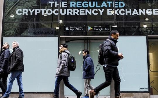 反美霸权?伊朗将推出国家支持的加密货币