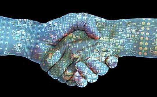 跨链技术——区块链大航海时代的基石