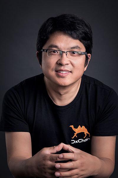 DxChain联合创始人Allan Zhang
