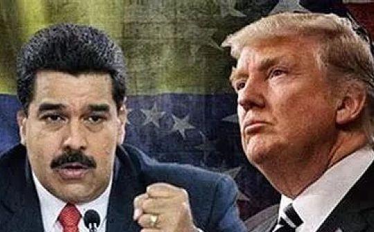 石油币 委内瑞拉的自救之路