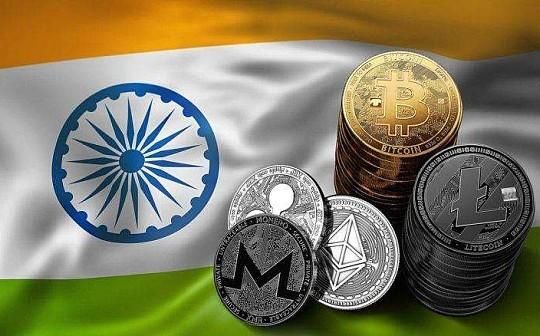 印度:下一个全球区块链中心?