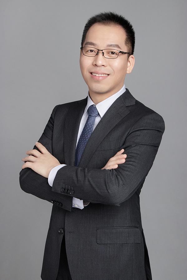沃尔顿链CEO莫冰