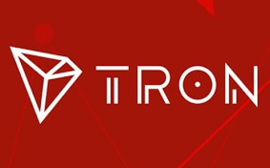 金色内参: 是什么导致TRX逆市飙升?