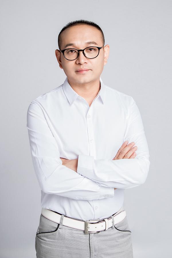 路印协议COO陈晓亮:保持平和心态 关注和敬畏技术新趋势