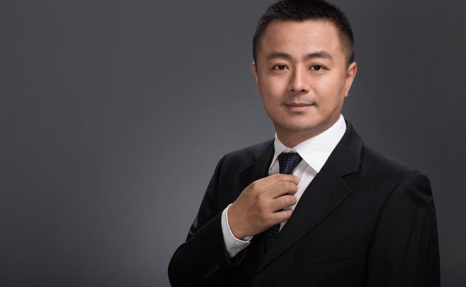 ChainStack CTO蔡庆丰:区块链赋能新经济
