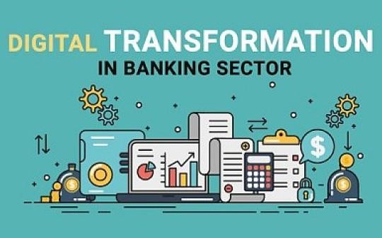 全球银行业迈向数字化  数字身份将为开放式银行带来怎样的革新?