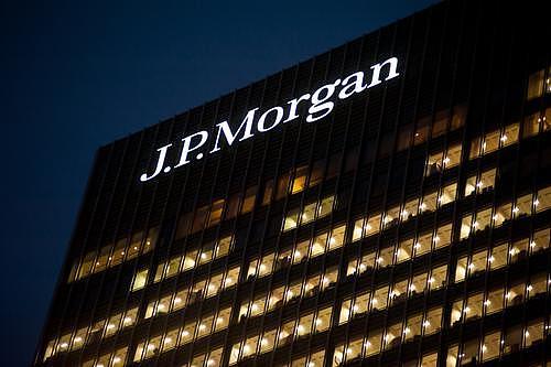 摩根大通:区块链不会彻底改造全球支付系统 但会带来微小改善