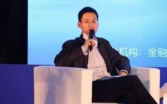 邓建鹏:美国区块链监管机制及启示