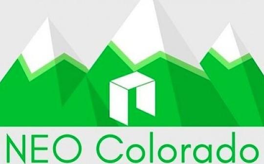第二次NEO科罗拉多社区会议: 讨论网络去中心化