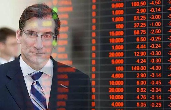 纳斯达克前首席执行官预测数万亿美元的全球市场将被通证化 他是对的吗?