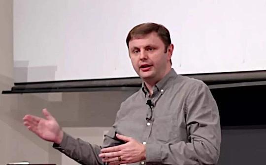 BM:真正的去中心化需要本地办法 而非全球网络