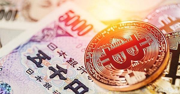从P2P到加密货币 日本银行为何改变策略