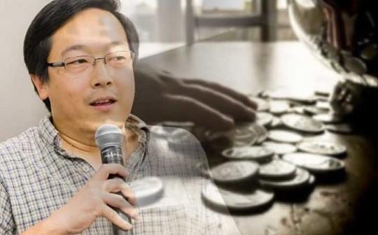 李启威考虑在莱特币使用MimbleWimble协议