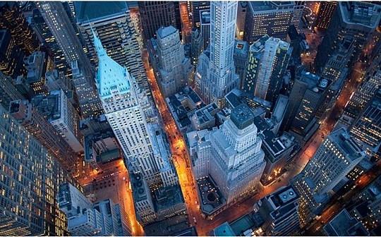 华尔街区块链联盟加入R3