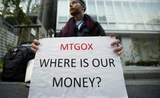 GoxRising运动欲发行新'Gox 币'  重启Mt. Gox交易所
