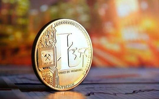 金色早报-莱特币市值超越EOS成为全球加密市场中的第四大货币| 元界赞助