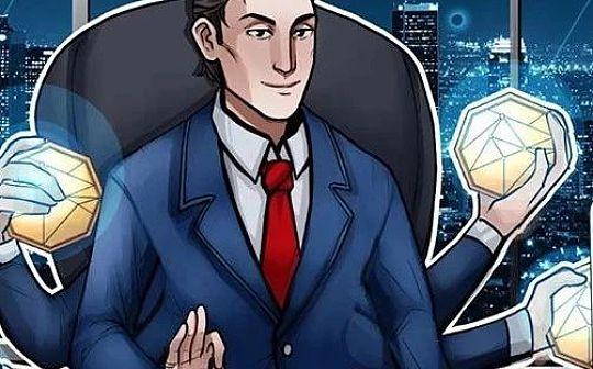 纳斯达克透露有七家加密货币交易所正在使用其市场监测技术