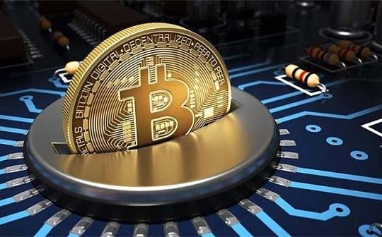 最新研究表明:比特币变得更加分散