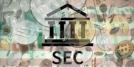SEC委员:基于区块链的网络并不需要证券监管框架进行监管