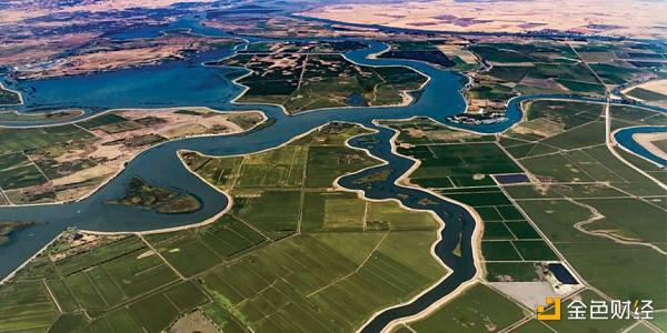 IBM用区块链技术推进地下水资源可持续发展