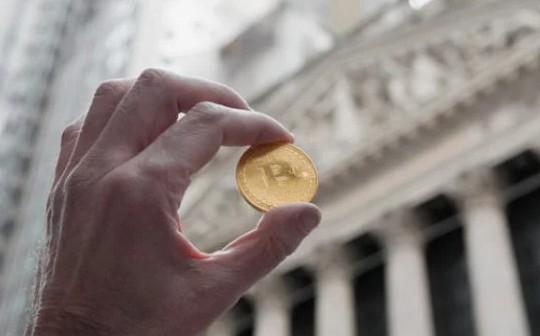 比特币ETF获得SEC批准只是时间问题?
