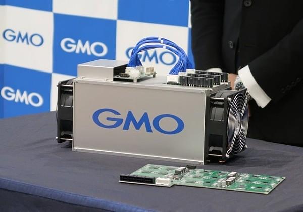 日本IT巨头GMO:2018年加密货币业务巨亏1200万美元