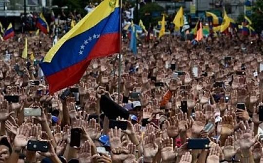 委内瑞拉比特币成交量疯狂上涨