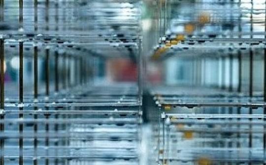 物联网+区块链:下一个增长引擎?