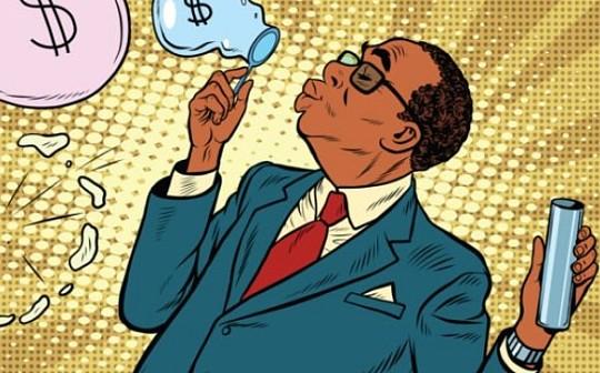 美国国债达到22万亿美元 比特币或将变得更重要?