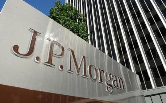 """金色早报-摩根大通将推加密货币""""JPM Coin"""""""