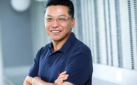 对话IBM大中华区董事长陈黎明:IBM做区块链不是为炒币