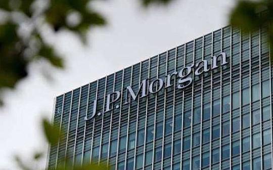 """?摩根大通推出""""JPM Coin"""" 使用加密技术加快结算速度"""
