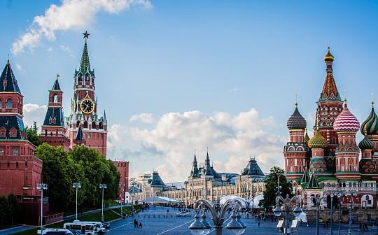 俄科技巨头与区块链平台合作 改善运营系统