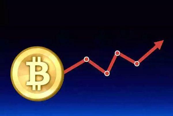 比特币什么时候能涨到100万?