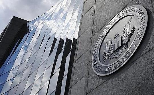 纽交所向美国SEC提交了比特币ETF规则变更提案