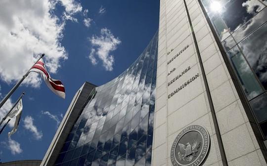 苹果向SEC提交文件 提及区块链领域工作