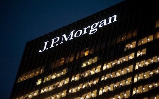 摩根大通数字货币计划杀死了比特币的梦想?