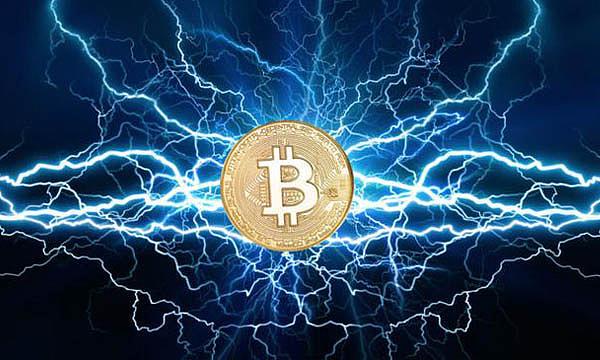 """合约杠杆吸引投资虚拟币合约 期待推广比特币""""闪电网络"""""""