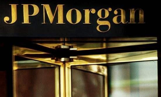 金色周报:真香定律应验 摩根大通与JPM Coin承载了本周所有热点