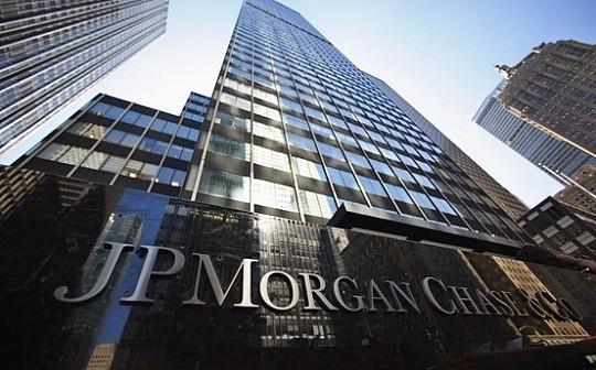 摩根大通前技术总监:JPM Coin不会在交易所上线 比一般稳定币更稳定