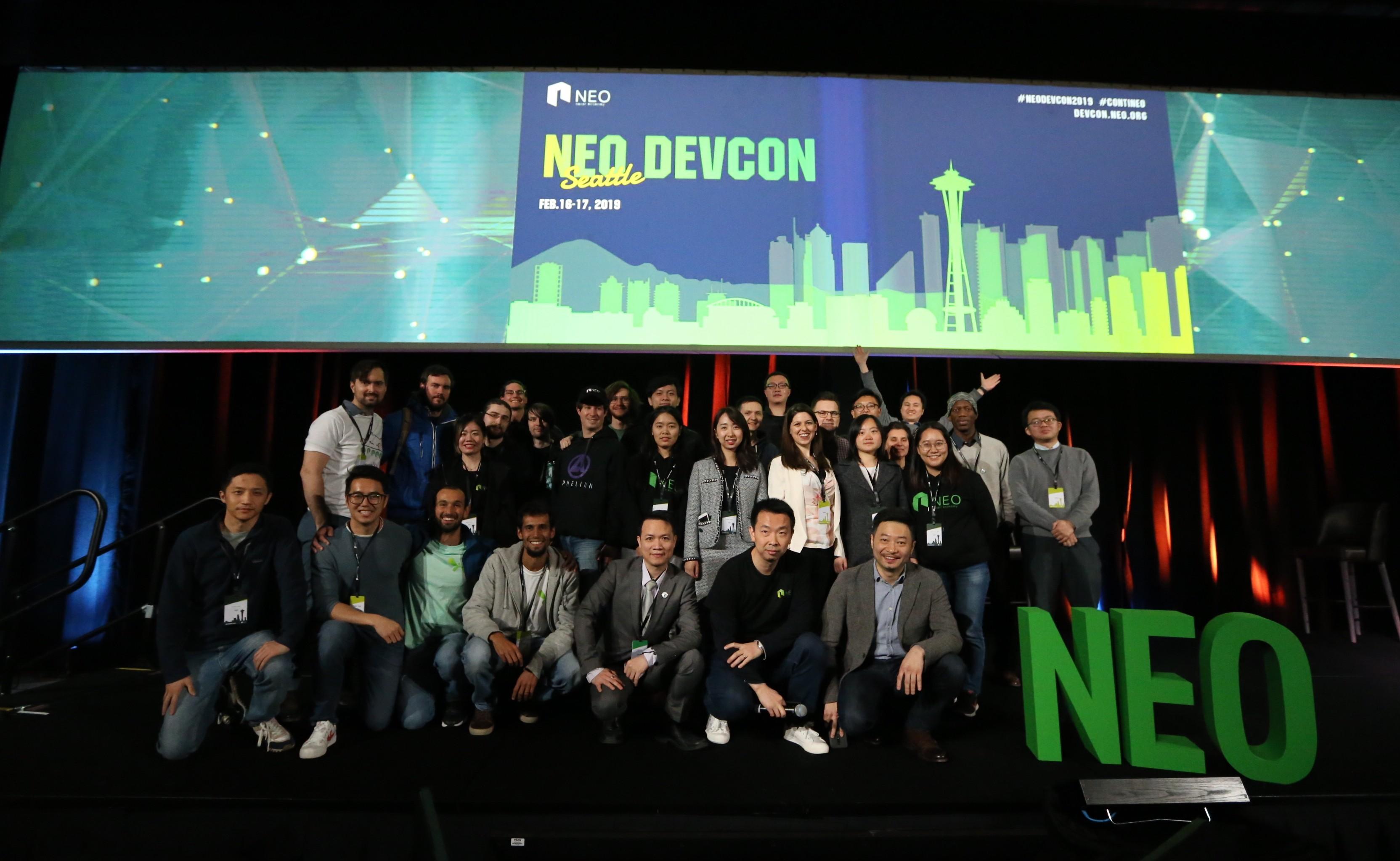 """为智能经济""""加码"""" 开发者大会建设 NEO 3.0"""